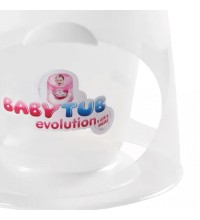 BabyTub Evolution (0-8m)