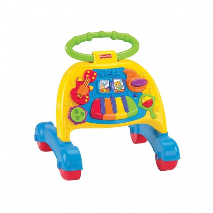 Apoiador Banda Musical - Fisher Price