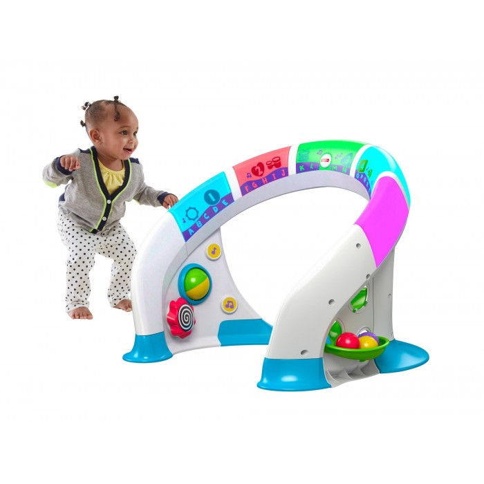 Bright Beats Smart Touch Play - Fisher-Price