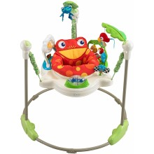 Jumperoo Rainforest - Fisher Price