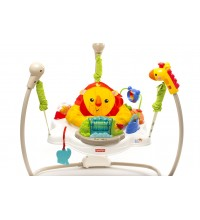 Jumperoo Rainforest Friends - Fisher-Price