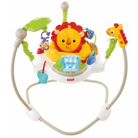 Jumperoo Rainforest Friends - Fisher Price