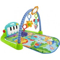 Ginásio Kick & Play Piano - Fisher-Price