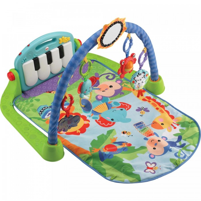 Ginásio Kick & Play Piano - Fisher Price