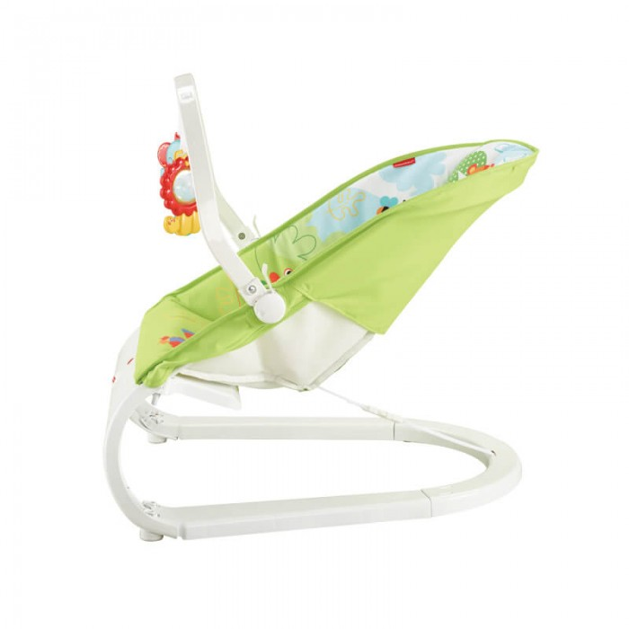 Nova Cadeira Amigos da Floresta - Fisher-Price